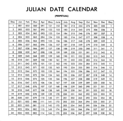 Julian Date Calendar Search Results For Calendar Julian Date 2015 Calendar 2015