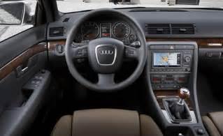 2006 Audi A4 Interior 2006 Audi A4 Interior