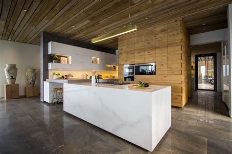 kitchen of the year winners of caesarstone kitchen of the year competition