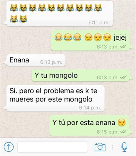 cadenas de preguntas vergonzosas image about whatsapp in conversaciones by cynthia