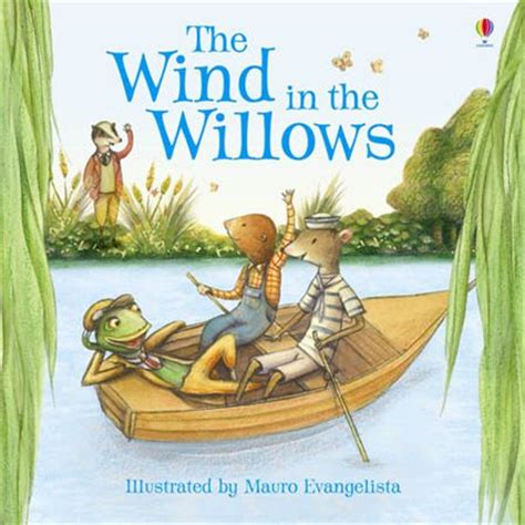 the wind in the willows at usborne books at home