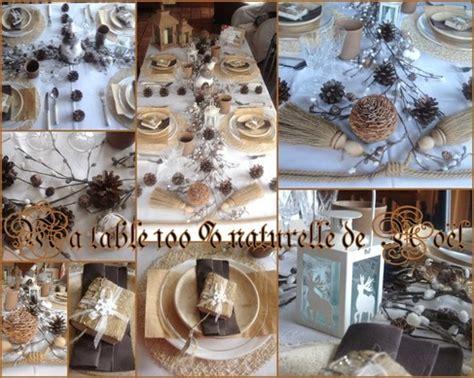 The Home Decorators 20 pr 233 sentations de table de no 235 l