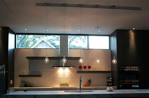contemporary mini pendant lighting kitchen et2 lighting e23111 18 larmes polished chrome mini pendant
