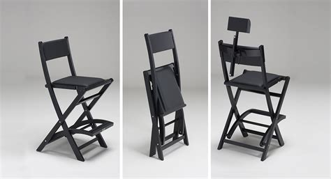 Artist Chair by The Original Makeup Artist Chair By Canoni