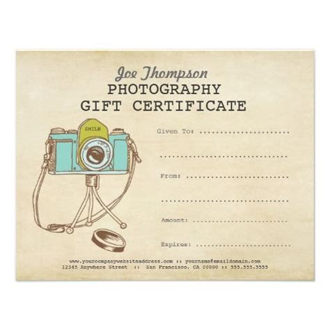 custom gift card template best 25 gift certificate templates ideas on