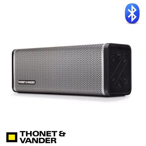 Speaker Bluetooth Malang thonet vander portable bluetooth speaker blossom