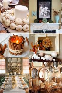 Thanksgiving Home Decorating Ideas thanksgiving decor ideas