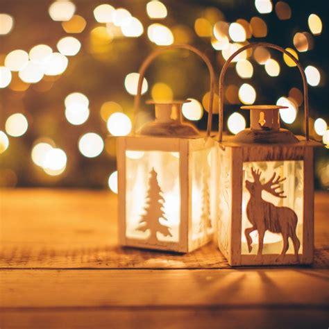 idee originali per la casa addobbi natalizi decorazioni originali per la casa per il