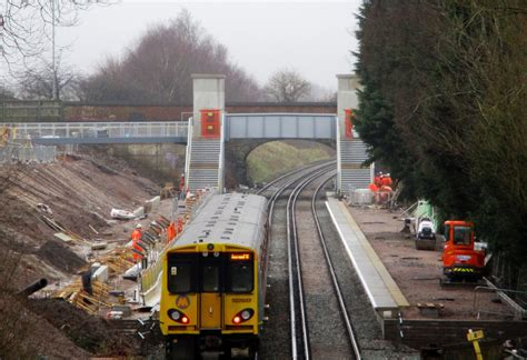 building layout pointe north station maghull north station sefton focus