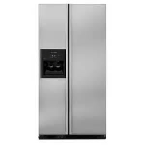 Kitchenaid refrigerator side by side kitchen design photos