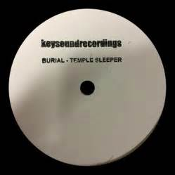 Its Okay October 2006 Cds And Bringing Back by Ra Reviews Burial Temple Sleeper On Keysound Recordings
