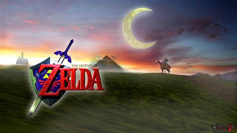 ocarina of time ocarina of time is truly depressing universe