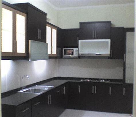 desain kitchen set minimalis modern design house wooden kitchen set minimalis