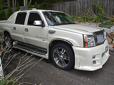 car owners manuals for sale 2003 cadillac escalade windshield wipe control 2003 cadillac escalade ext cars for sale