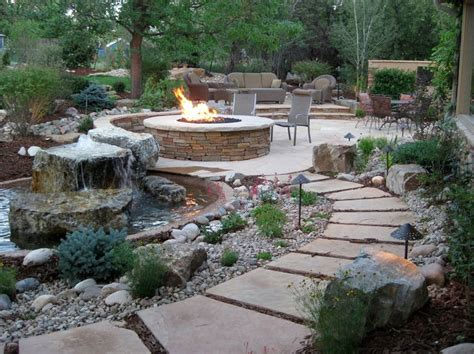 Desert Landscape Ideas For Backyards Best 25 Desert Landscaping Backyard Ideas On Pinterest Low Water Landscaping Desert