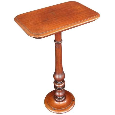 ship captain s table of mahogany for sale at 1stdibs