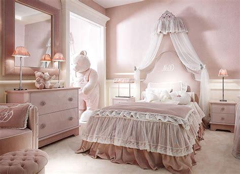 culle bellissime camerette romantiche dolfi