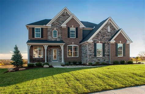 drees homes in cincinnati northern kentucky