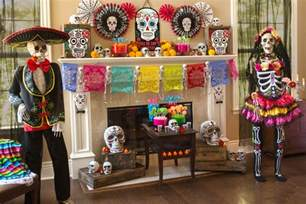 day of the dead decorations ideas