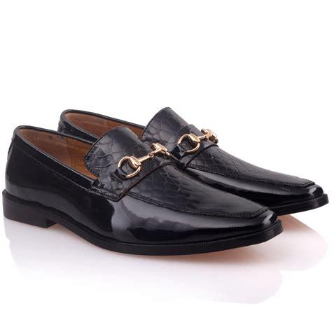designer shoes uk unze new mens durby slipons leather designer shoes size 6
