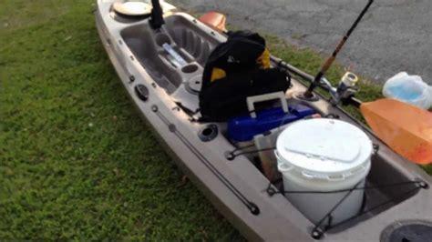 future trophy 126 kayak seat upgrade future angler 160 kayak review