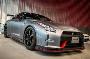 2016 Nissan Gt R Nismo Image 2016 Nissan Gt R Nismo N Attack Package Size 1024
