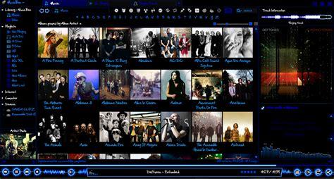 musicbee themes image dark energy png musicbee wiki fandom powered
