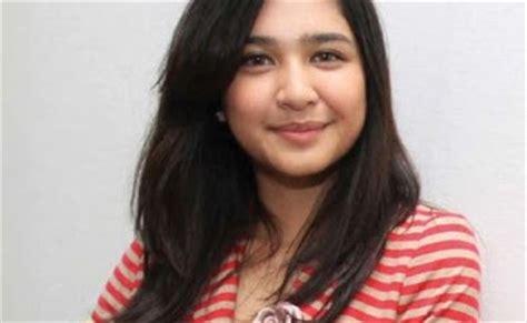 film mika tembayong profil artis cantik mikha tambayong