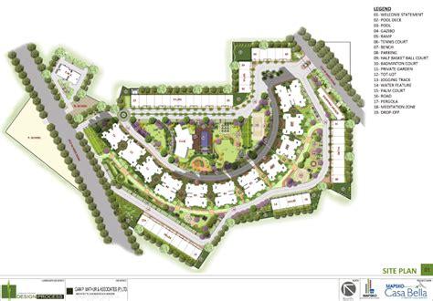 Farm House Floor Plans mapsko casabella sector 82 gurgaon