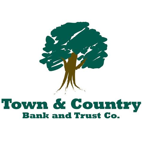 town country bank and trust company bardstown ky