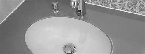 corian unterbauwaschbecken oval serie pfeiffer gmbh co kg