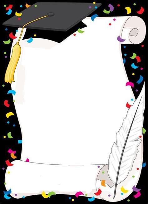 imagenes escolares de fin de curso diplomas para el final del curso graduaci 243 n diplomas y
