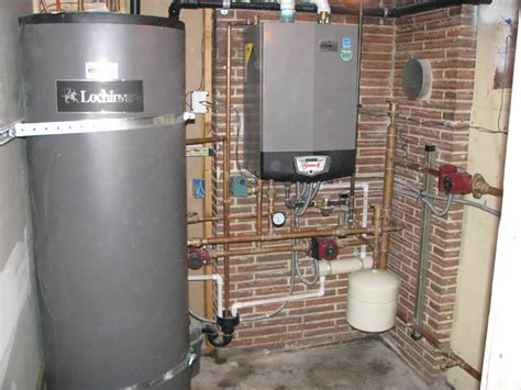 Domestic Plumbing Systems by Domestic Water Heating Systems Hydrosci Professionals In Radiant Heating And Plumbing