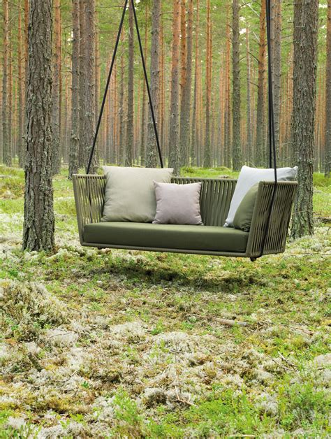 swing couch patio perfect