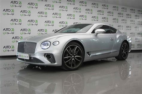 2019 bentley continental 2019 bentley continental gt speed autoz qatar