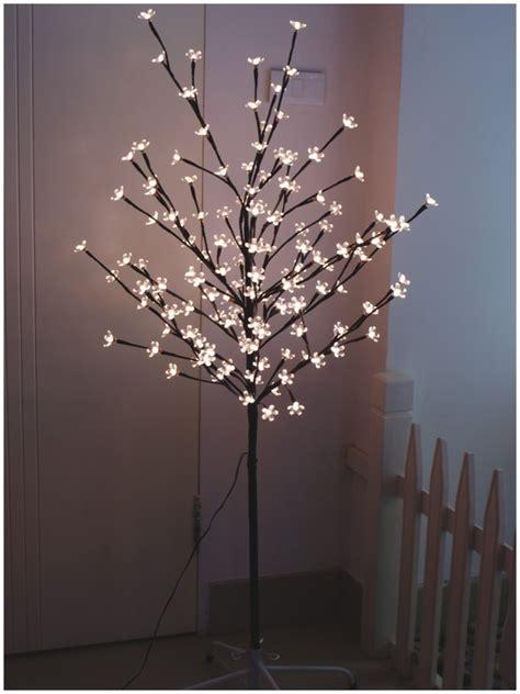 led branch tree light