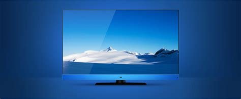 Smart Tv Xiaomi xiaomi reveals new 4k mi tv available for just 640