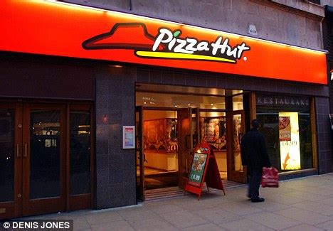 Pizza Hut Office by Firms Fined 163 10m After Employing More Than 2 000