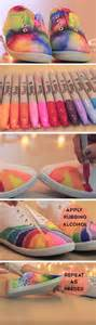 easy diy crafts for 36 diy rainbow crafts that will make you smile all day