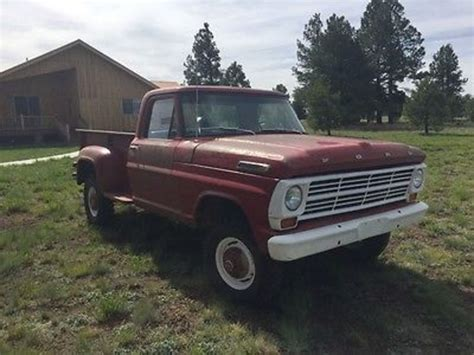 69 ford f100 for sale 1969 ford f100 for sale 69 used cars from 1 125
