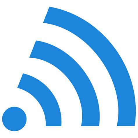 Wifi Media file wifi icon svg