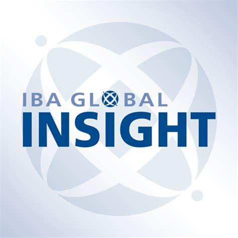 international bankers association international business iba global international business