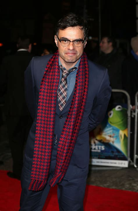 jemaine clement aubrey plaza movie jemaine clement photos photos muppets most wanted