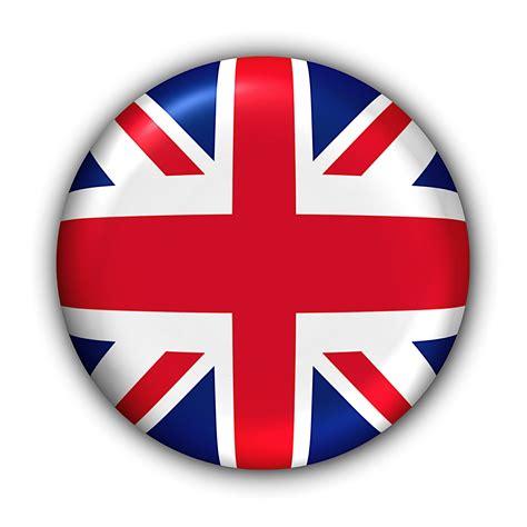 Emblem Bendera Inggris Metal flag icon clipart best