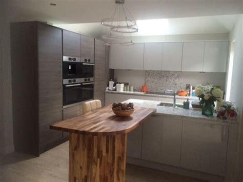 1000 ideas about solid wood worktops on oak