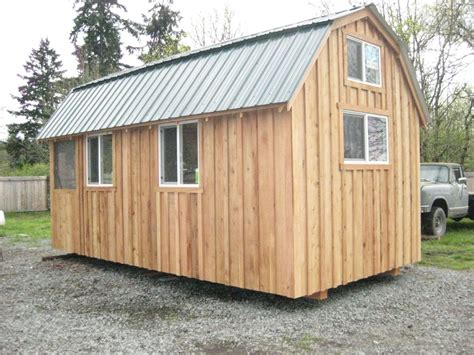 build a barn house barn shed plans to build a shed easily ward log homes