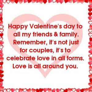 happy valentines day my friend happy s day to all my friends and family