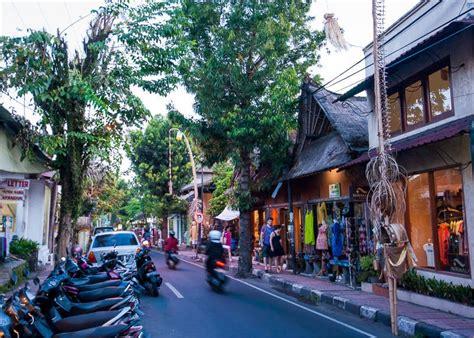 bali around the city seminyak mari s travel bali trip ubud bali indonesia part 2