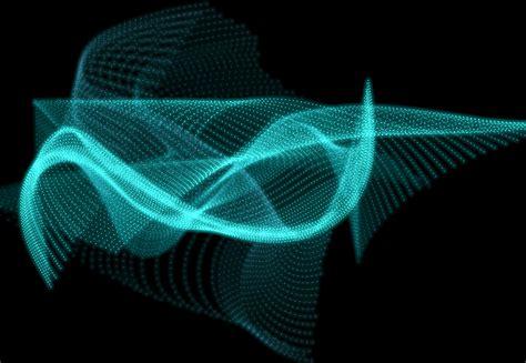 illustrator tutorial waves how to create digital particle waves in adobe illustrator