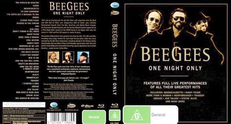 bee gees one 1997 ca nhạc bee gees one only 1997 dvd9 iso